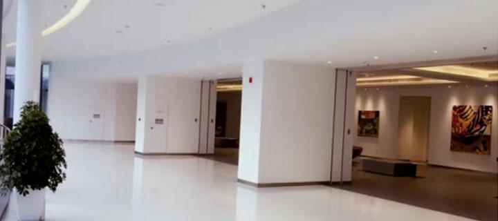 合肥工大高科研发楼17层